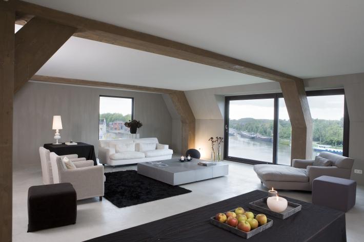emejing woning interieur voorbeelden images idee n voor thuis with huis interieur